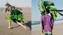 How LVMH's Kenzo is Supporting WWF Tiger Conservation Initiative