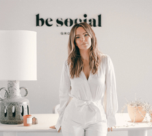 Be Social Founder Ali Grant Talks Influencer Marketing — Podcast Episode