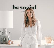 Be Social Founder Ali Grant Talks Influencer Marketing — Podcast Episode