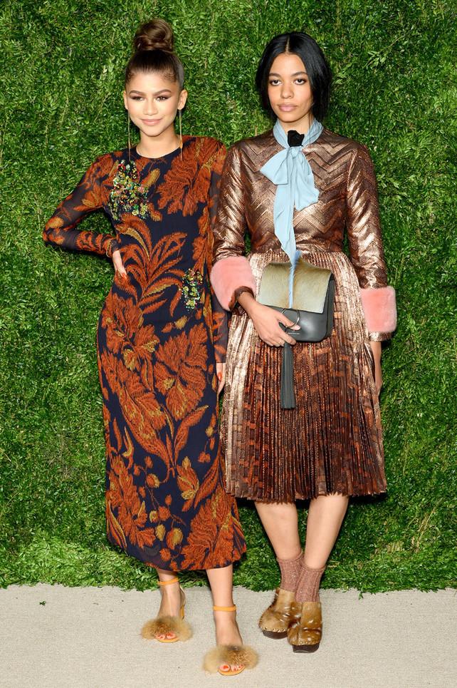 The 12th Annual CFDA x Vogue Fashion Fund Gala