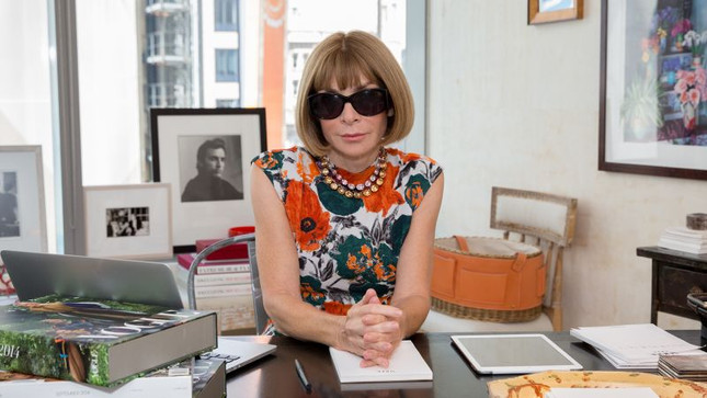 Anna Wintour's Best Advice For You