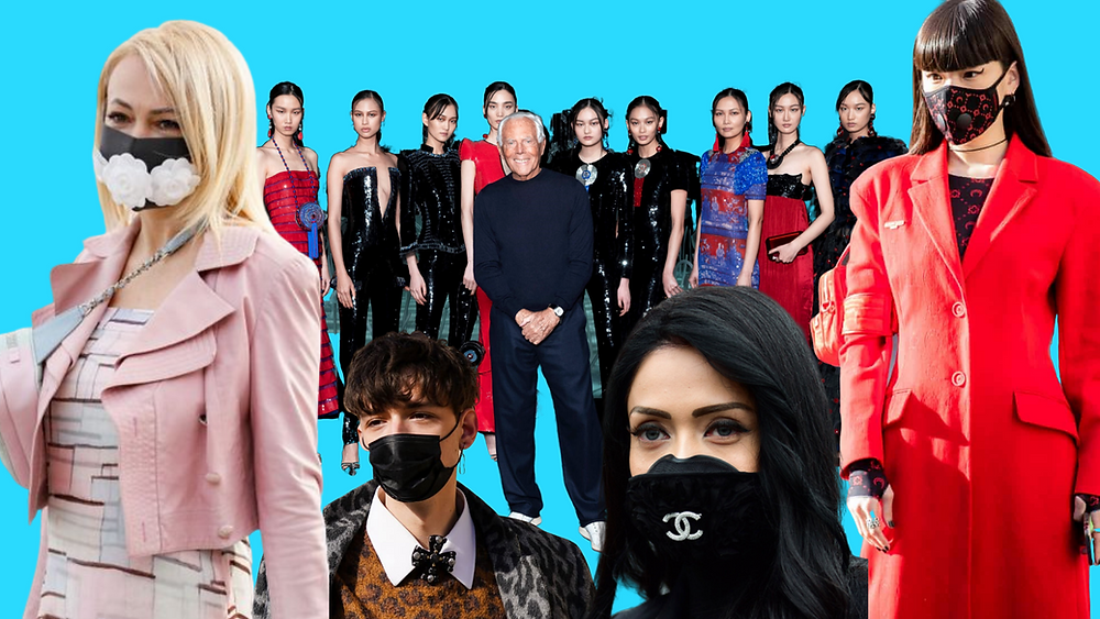 COVID-19 Fashion Industry