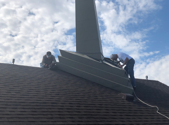 Shiloh Road Steeple repairs.jpg