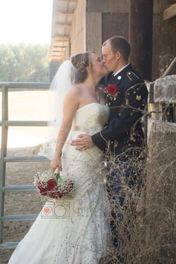 Hancock Wedding