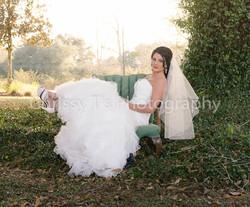 Lundon Bridals