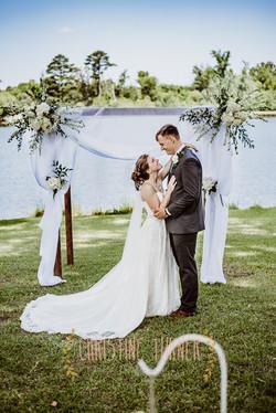 Holiday Wedding (1 of 3)