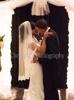 Prude Wedding