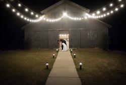 Gosnell Wedding