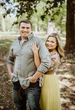 Kimberly and Justin Engagements_-12