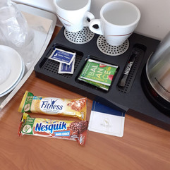 nestle product placement