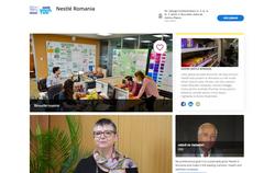 Nestle Romania