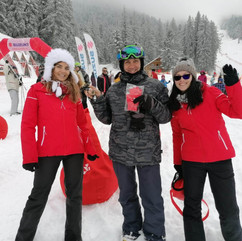 suzuki ski slope activation