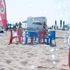 suzuki beach activations