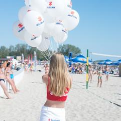 suzuki beach activation