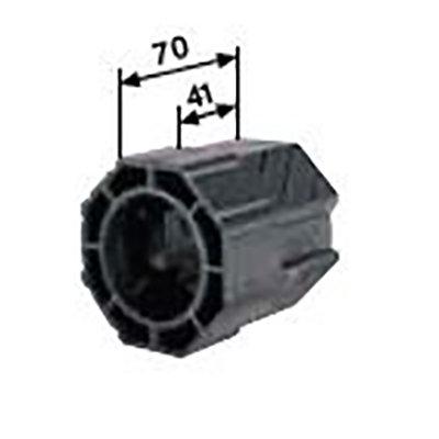 Asprop Ø 60 voor kogellager Ø 42