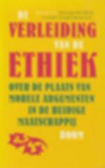 Verleiding van de ethiek front.jpg