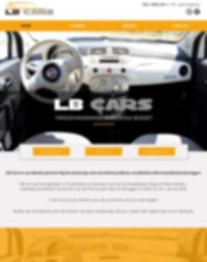 LB Cars
