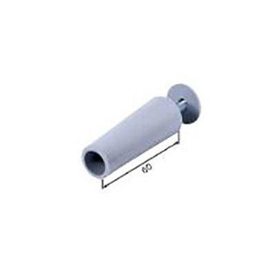 Konische stoothaak 60 mm