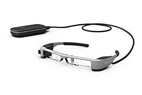 Epson | Moverio | Smart Glasses