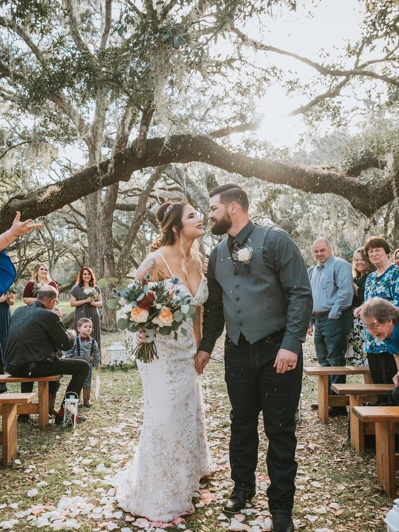 Graingertainment | Lakeland Wedding Dj