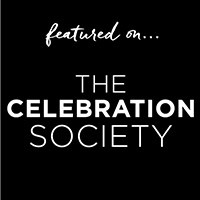 Featured on The Celebration Society
