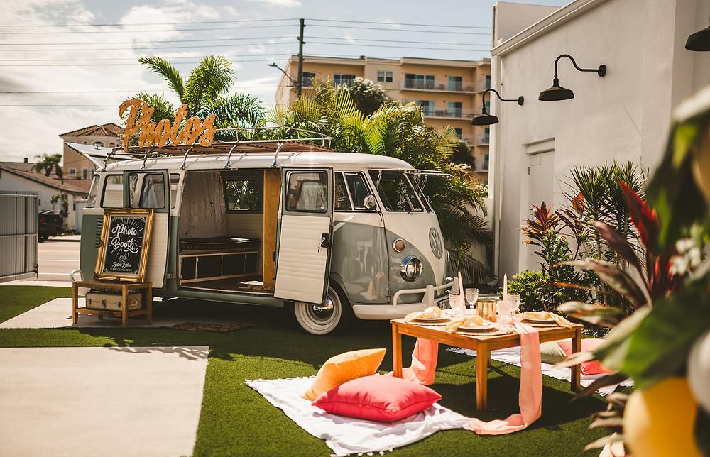 Wedding DJ for West Events in Sarasota, FL