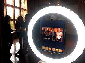 Photobooths for Lakeland, Tampa and Orlando Florida. Graingertainment