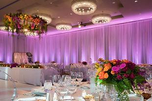 Graingertainment Wedding up lights