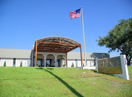 Venue 650 in Winter Haven FL