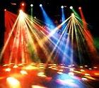 club lights, party lights, auburndale djs, winter haven djs, polk county djs, lights