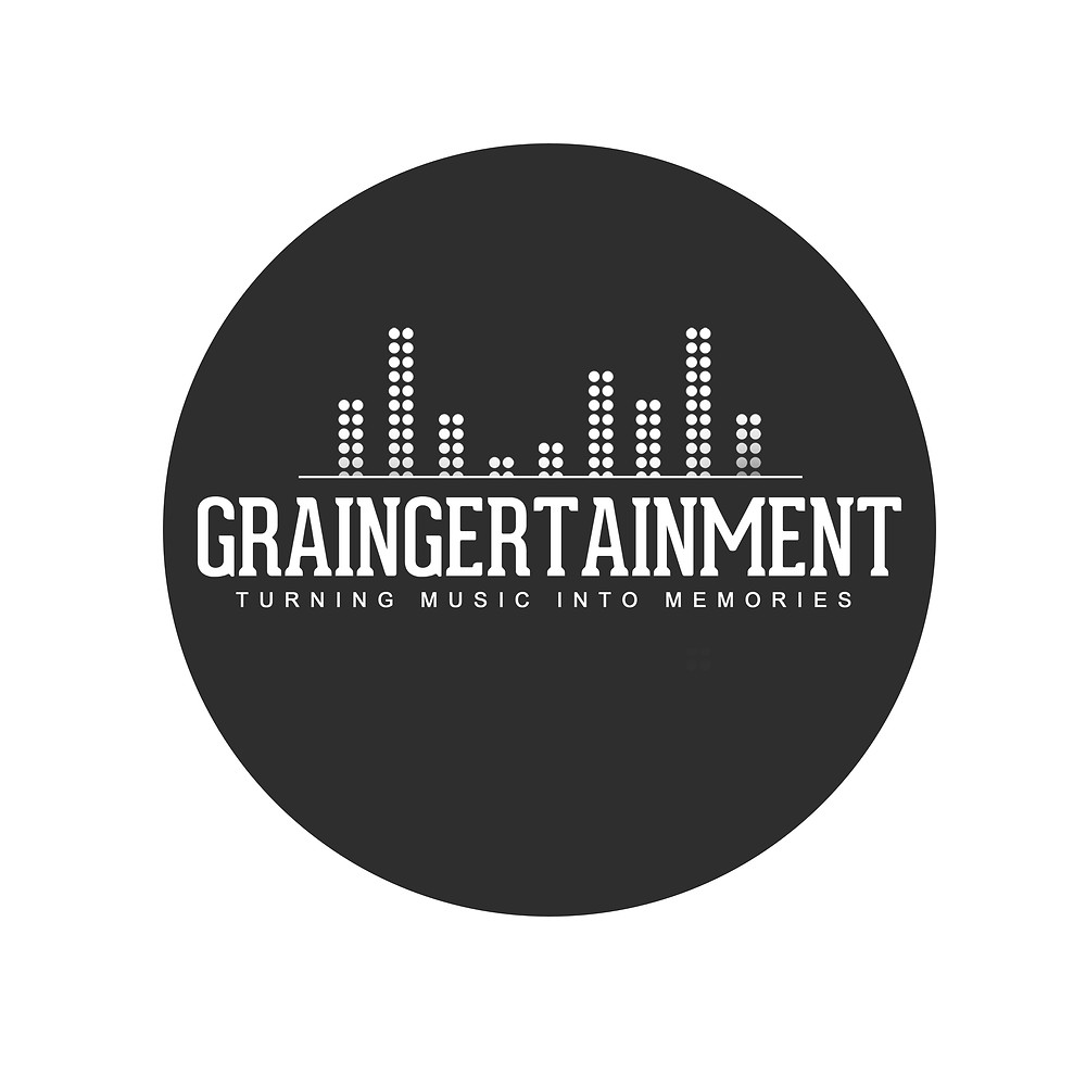 Graingertainment DJ Services for Lakeland, Tampa, and Orlando