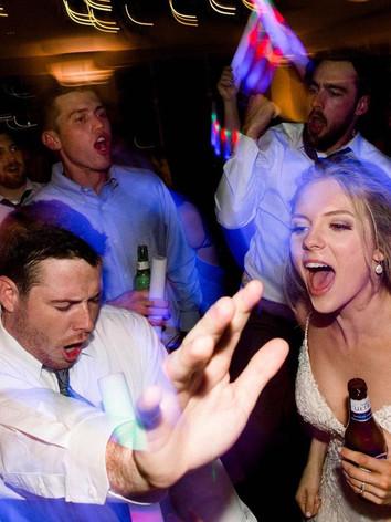 Eaglebrooke Wedding DJ