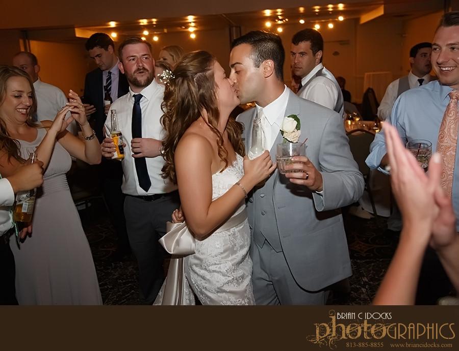 St. Petersburg, FL Wedding