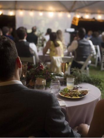 Acre Wedding DJ