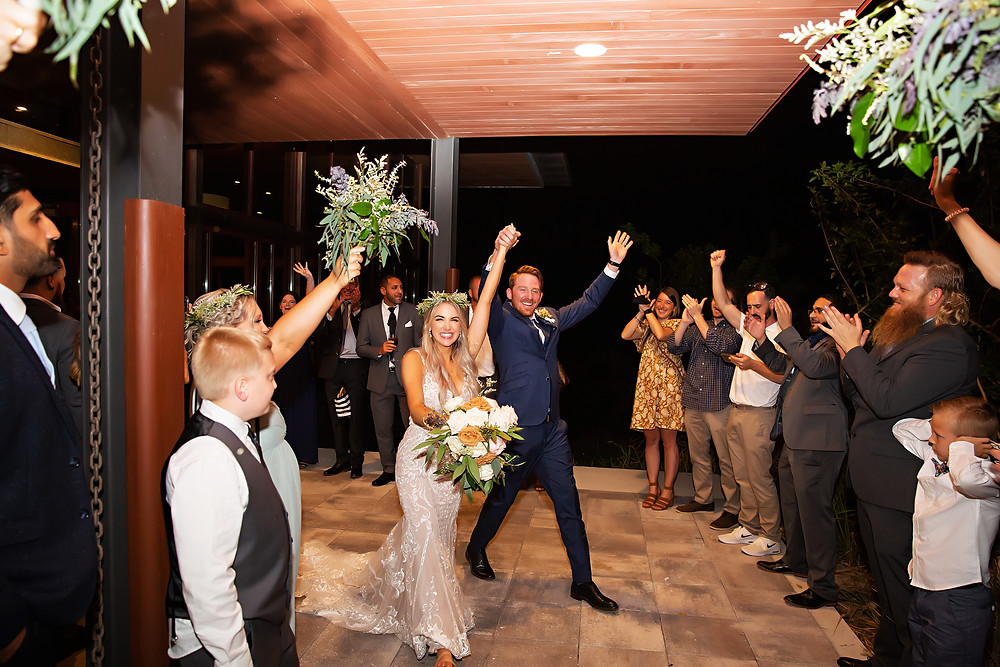 Graingertainment DJ Services, Streamsong Wedding Event in Bowling Green, FL