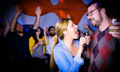 Karaoke for Lakeland, Tampa, Orlando Graingertainment