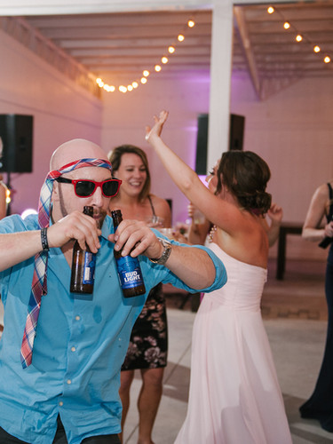 Graingertainment | Lakeland Wedding Dj