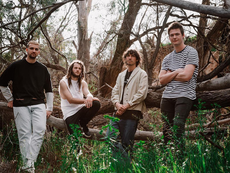 Loose Bricks Giving Lots to Look Forward To With New Single 'Diamonds'