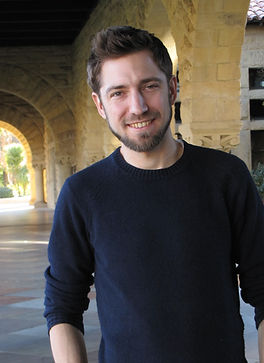 Patrick Bergemann
