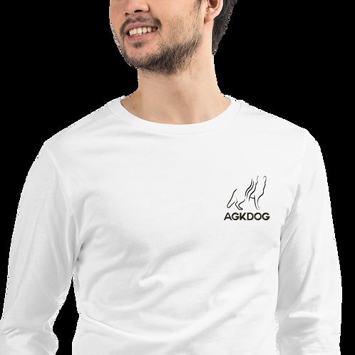 T-shirt Unisexe à Manches Longues