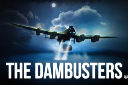 The Dambusters run