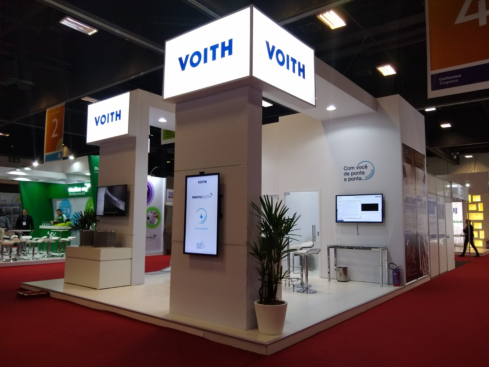 Tissue World - Voith Paper