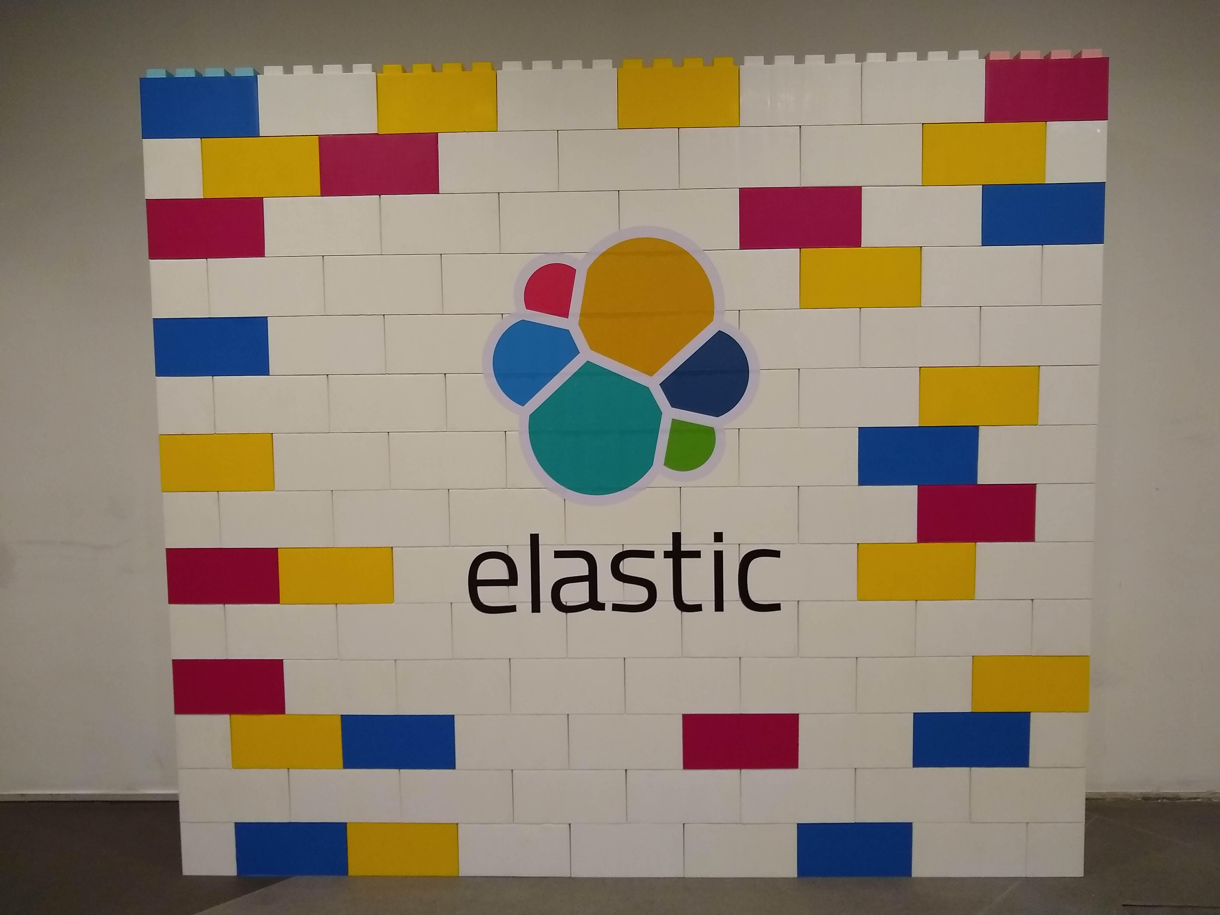 Elastic Community Summit