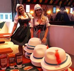 Oktoberfest - Voith