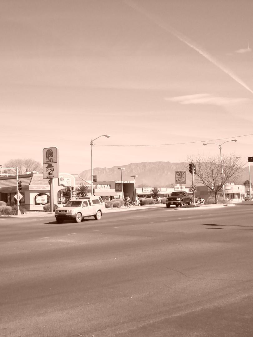 Albuquerque Route 66