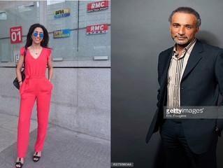 Who will play better in the arena of Western style? The alleged Muslim brother Tariq Ramadan or form