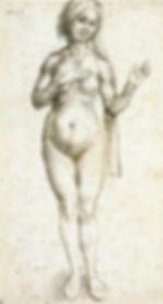 Albrecht_Dürer_-_Female_Nude_-_WGA07033.
