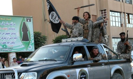 What I Think Why Westerners are Joining the Islamic State