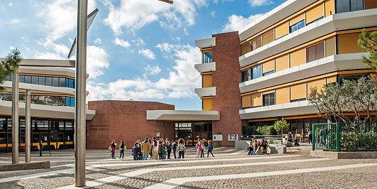 Edifici Deutsche Schule