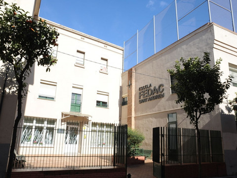 FEDAC Sant Andreu